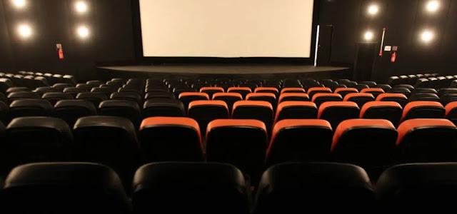 Pesquisa aponta que cinema é a prioridade de entretenimento entre os jovens na vida pós-pandemia