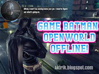 The Dark Knight Rises LITE apk+data