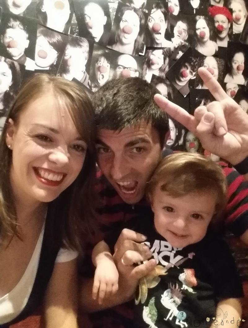 Teatro para bebés y niños: Baby Rock