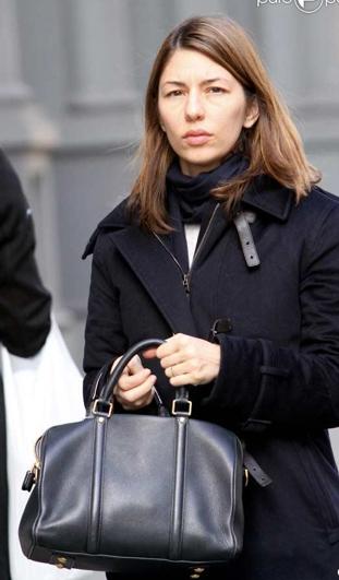 7dd2901f5695 THE EJT  Classics... Sofia Coppola for Louis Vuitton