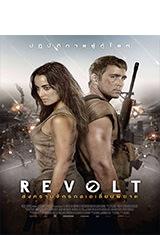 Revolt (2017) BRRip 720p Latino AC3 5.1 / Español Castellano AC3 5.1 / ingles AC3 5.1 BDRip m720p