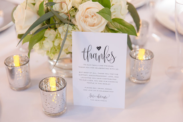 Shenandoah Mill Wedding Table