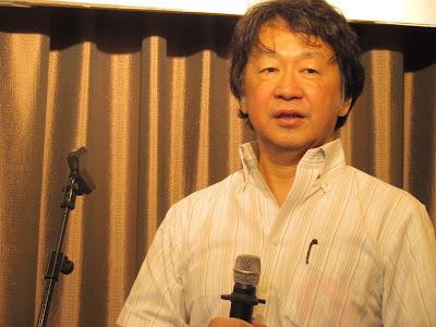 「健太さんはなぜ死んだか」出版記念講演 斎藤貴男氏(ジャーナリスト)