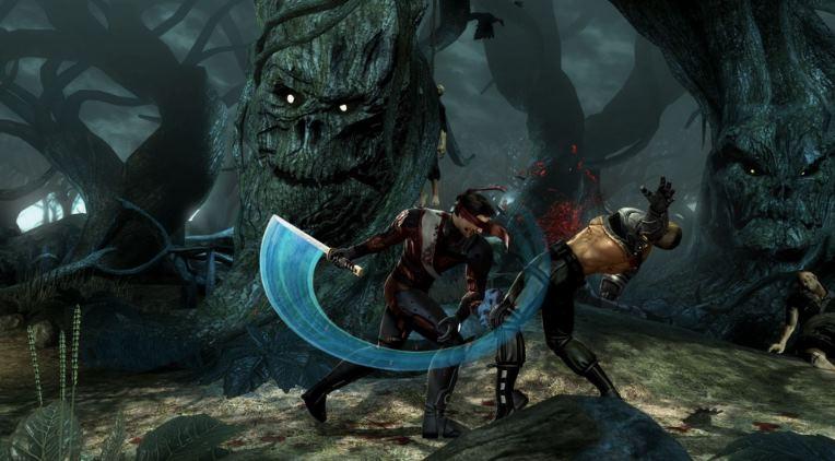 Mortal Kombat Komplete Edition PC Full Español