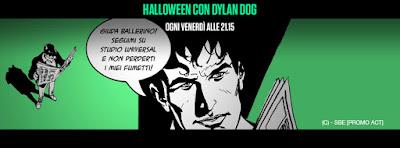 Dylan Dog (Studio Universal)