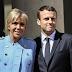 Protesto: Povo francês contra título de primeira-dama no país.