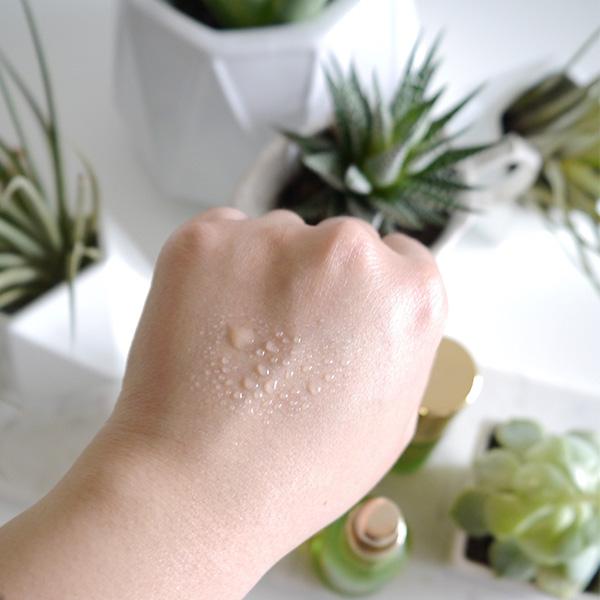 Tata Harper Hydrating Floral Essence texture