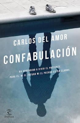 LIBRO - Confabulación : Carlos del Amor (21 marzo 2017) | NOVELA COMPRAR EN AMAZON ESPAÑA