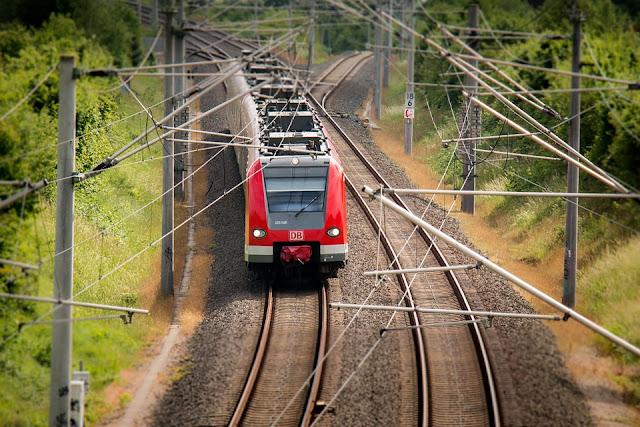 Tips Memesan Tiket Kereta Api Untuk Mudik Lebaran