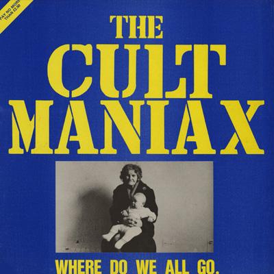 Cult Hardcore 119