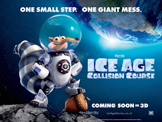 Ice Age 5 : Collision Course (2016)