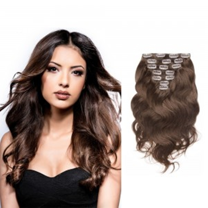 https://www.besthairbuy.com/100g-18-inch-4-chocolate-brown-body-wavy-clip-in-hair-pc948.html