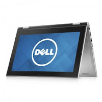Dell Inspiron 11 3152 Drivers for Windows 8.1 & 10 64-Bit