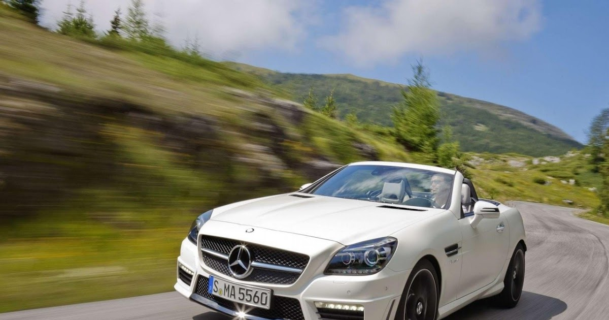 2015 Mercedes-Benz SLC-Class Images