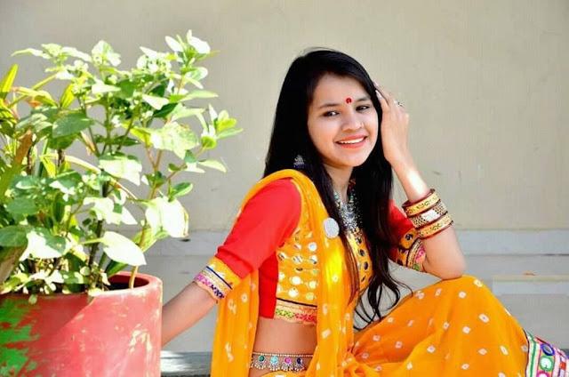 Shital Thakor Photo Images