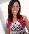 Jovem de 21 anos que mora na cidade de Parelhas-RN estar  desaparecida.