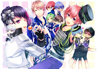 Download B-Project: Kodou*Ambitious Episode 01-12 [END] Batch Subtitle Indonesia