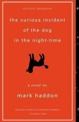 The curious incident of the dog in the night-time, Mark Haddon, InTorilex