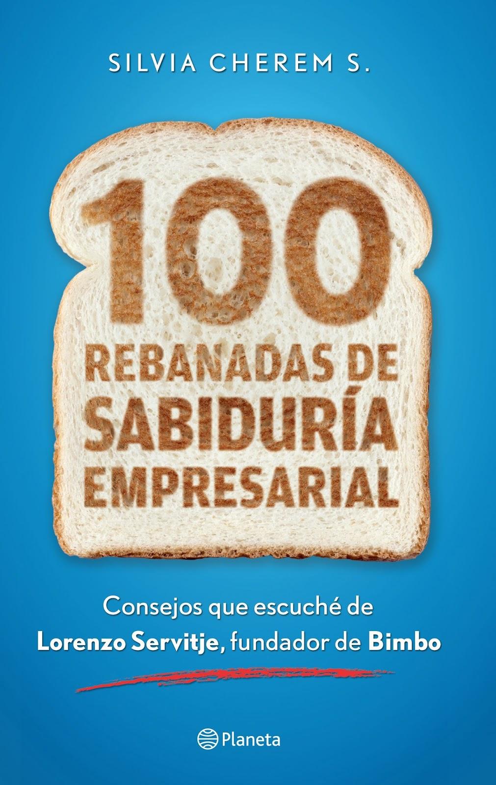 libro 100 rebanadas de sabiduria empresarial pdf