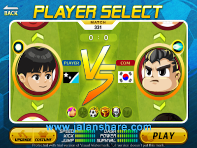 Head Soccer Hack Mod Apk For Android