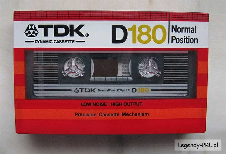 history s dumpster the history of cassettes