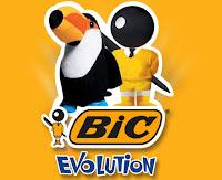 Promoção Colorir Bic Evolution promocaobicevolution.com.br