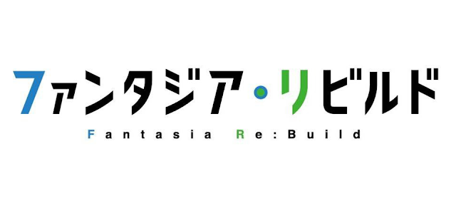 Fantasia Re:Build Crossover RPG Announced