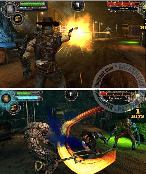 download Game BladeSlinger APK + DATA