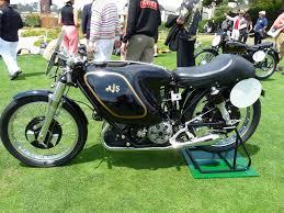 E 90 AJS Porcupine 1949