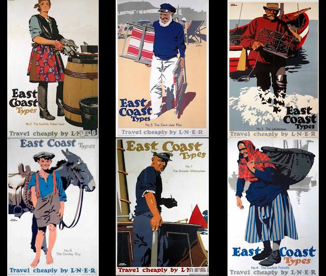 East Coast Types