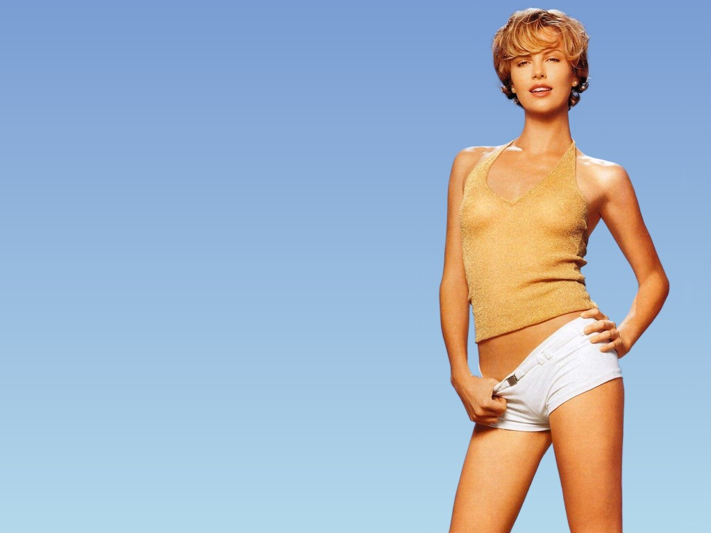 charlize theron hot and sexy Charlize Theron