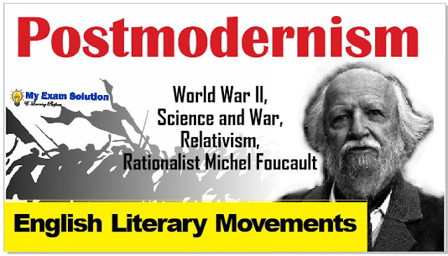 postmodernism, post modernism in english literaute, b.a english postmodernism, modernism,
