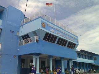 Politeknik Maritim AMI Makassar Bersengketa