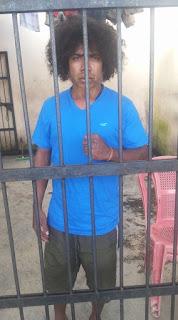 Petisi Rakyat West Papua, yang Ditandatangani oleh Lebih dari 1,8 Juta Orang, telah Diserahkan kepada PBB