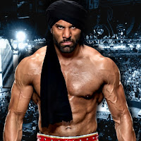 Jinder Mahal On His First Order Of Business As US Champion, Tonight's Post-WrestleMania RAW, Backstage Props For Cedric Alexander