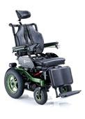 Bronco Wheelchair