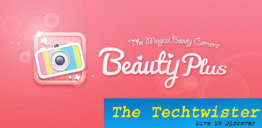 beauty plus apk