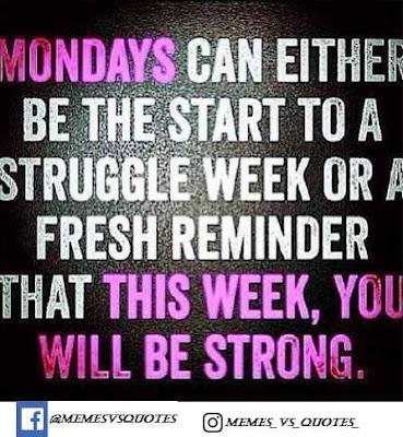 Struggle Week