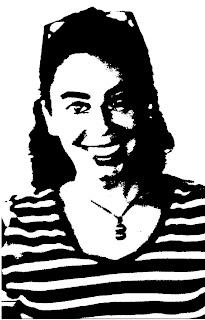 Silvana Calabrese fumetto