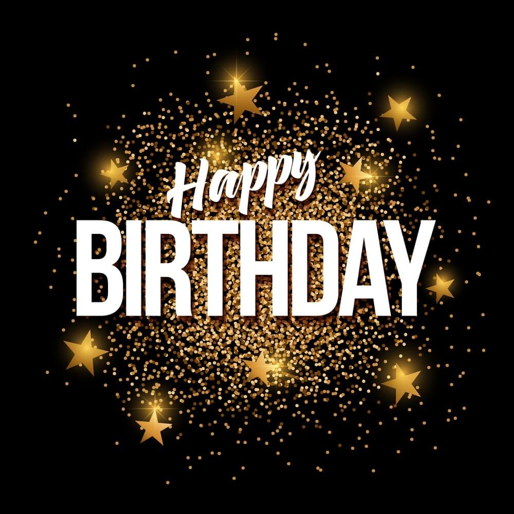 Free Happy Birthday Images