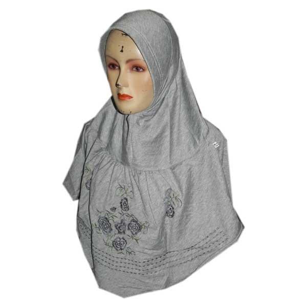 Baju Busana Muslim Murah: Kerudung Jilbab Muslimah