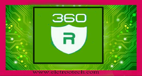 للاندرويد Root 360 تحميل برنامج