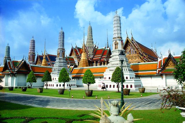 Viajes y turismo, sudeste asiatico