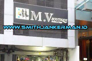 Lowongan MV Boutique Pekanbaru Juli 2018