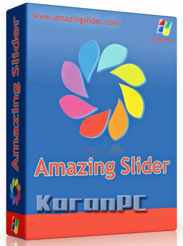Amazing Slider Enterprise 4.8 +