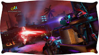 Far Cry 3 Blood Dragon PC Game Free Download Screenshot 1