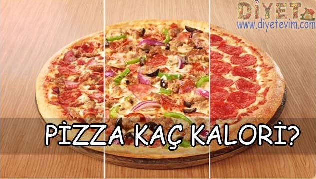 resimli tarif: diyet pizza kaç kalori [1]