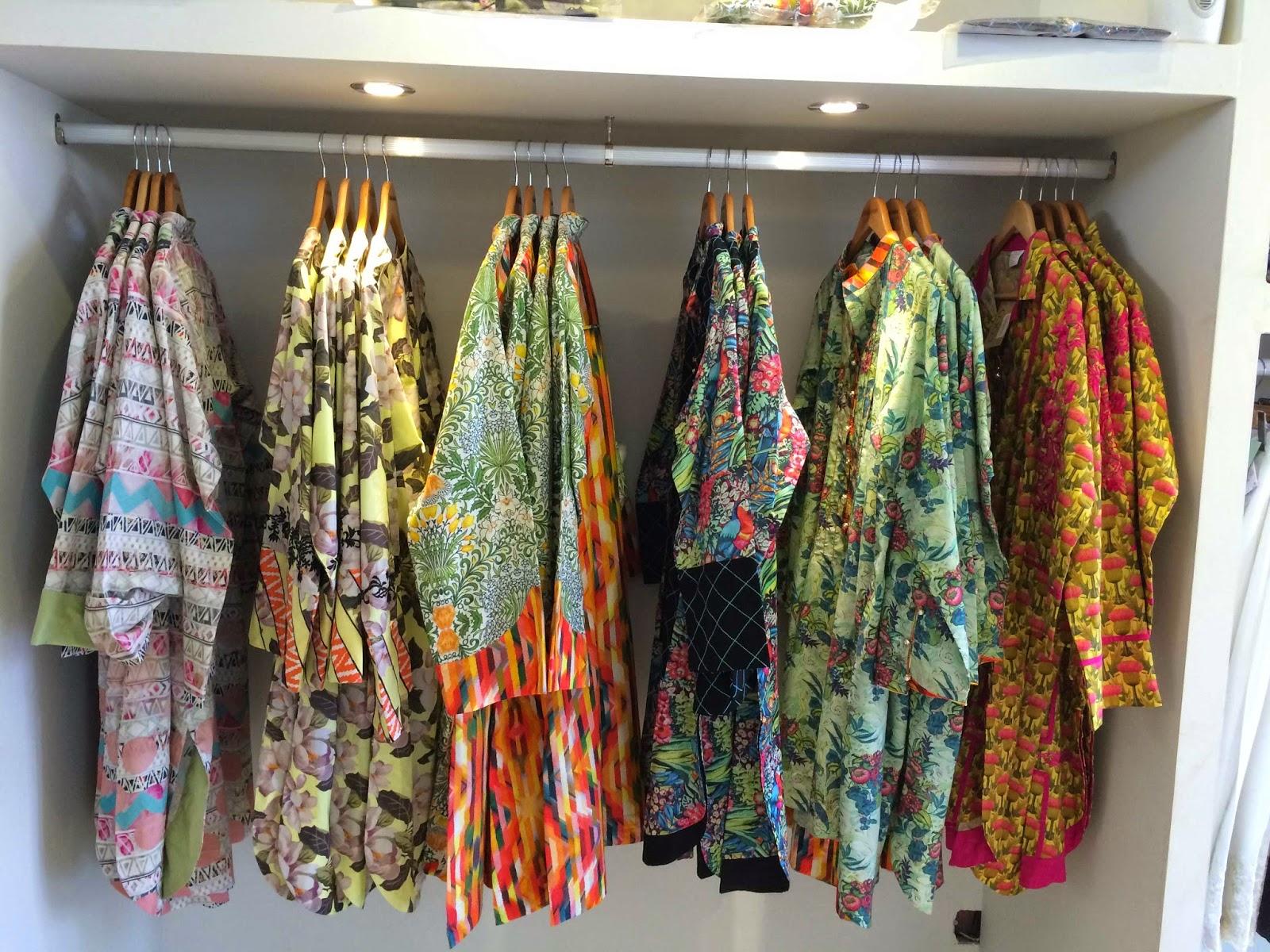 cotton kurtas at Zara Shahjahan Store Karachi