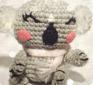 http://kutxiflor.blogspot.com.es/2014/01/koala-amigurumi-patron.html#.UvKewPtjGrI