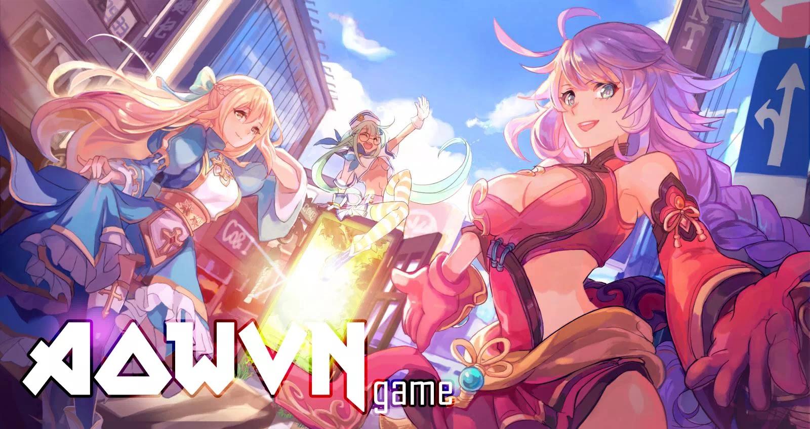 AowVN.org min%2B%25281%2529 - [ AowVN Tuần 1 ] GAME